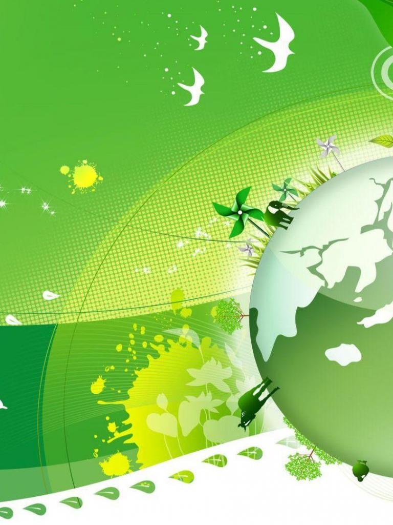 1920x1080px green planet wallpaper - wallpapersafari