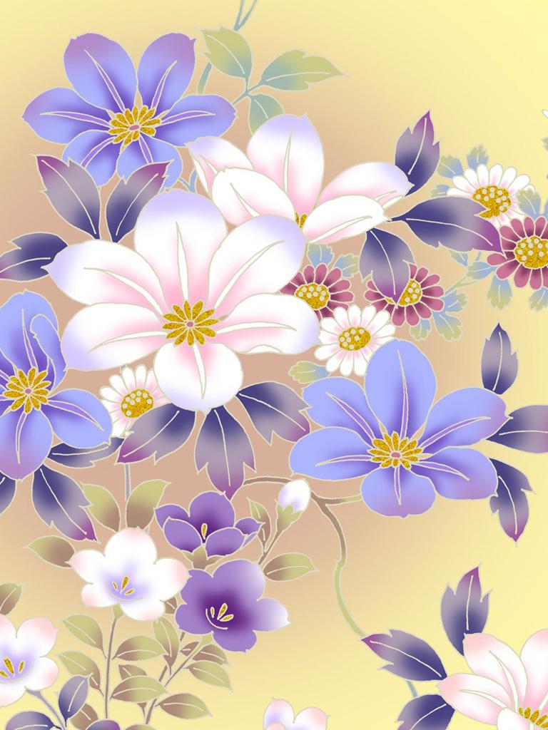 Vintage Flower Desktop Wallpaper Png Free Vintage Flower Desktop Wallpaper Png Transparent Images 65001 Pngio