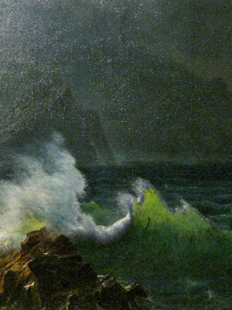 Free Download Marine Oil Paintings Albert Bierstadt