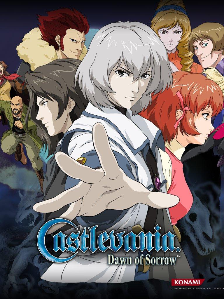 Free Download Castlevania Dawn Of Sorrow Hd Wallpaper 7 1280 X