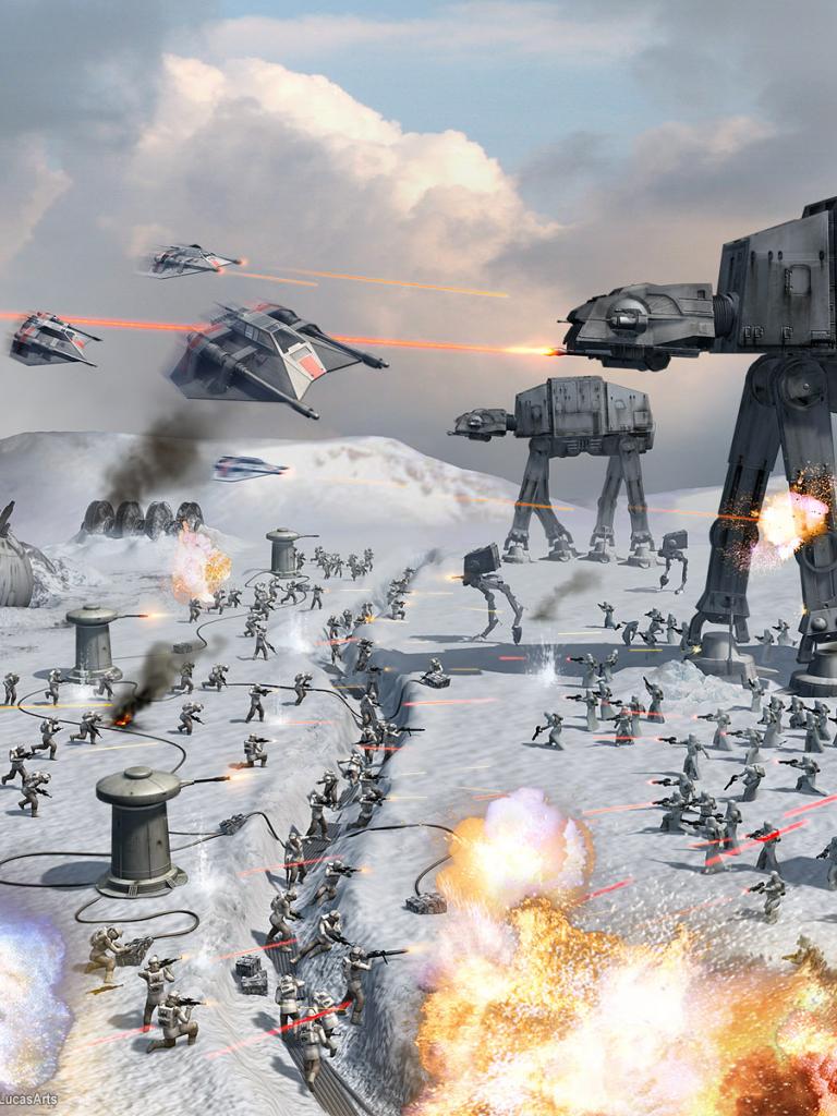Free download Star Wars Empire at War wallpapers Star Wars