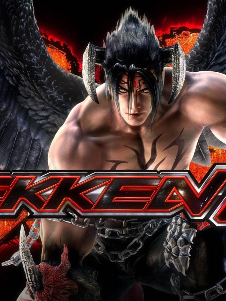 Free Download Otros Tekken 6 Jin Kazama 1600x1200 For Your