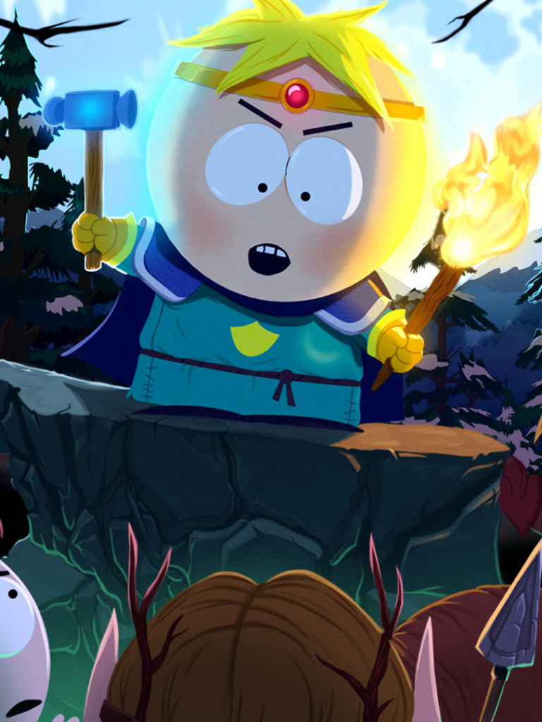 Free Download 6 South Park The Stick Of Truth Hd Wallpapers