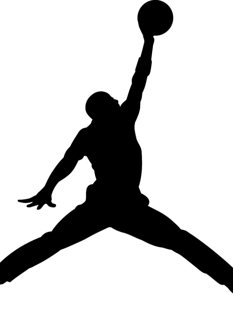 Free download air jordan logo wallpaper