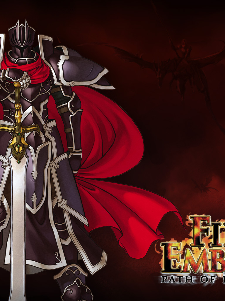 Free Download Fire Emblem Black Knight 1280x1024 For Your