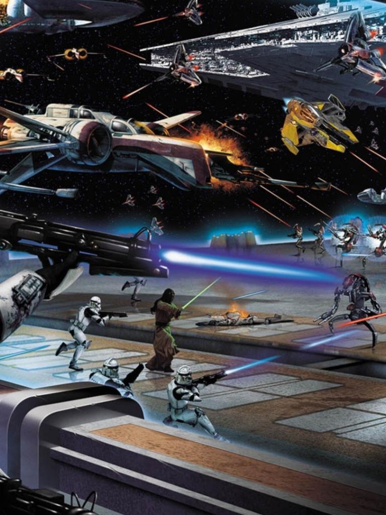 Free download Star Wars Battlefront II wallpaper 3281 ...