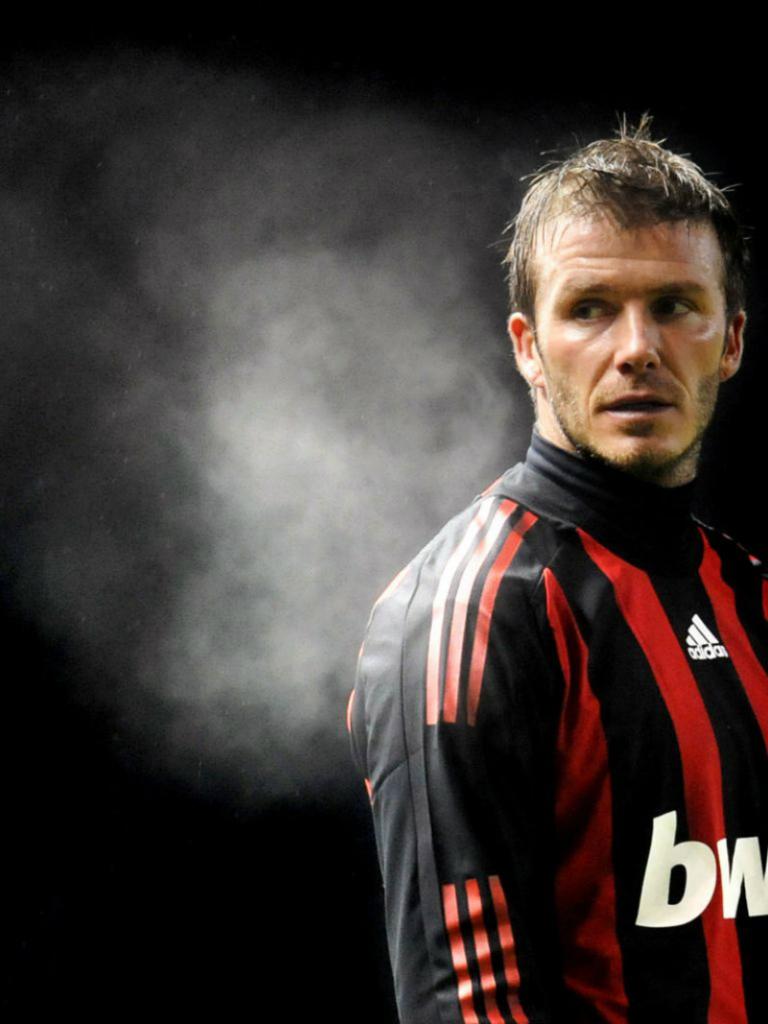 Download David Beckham Wallpapers