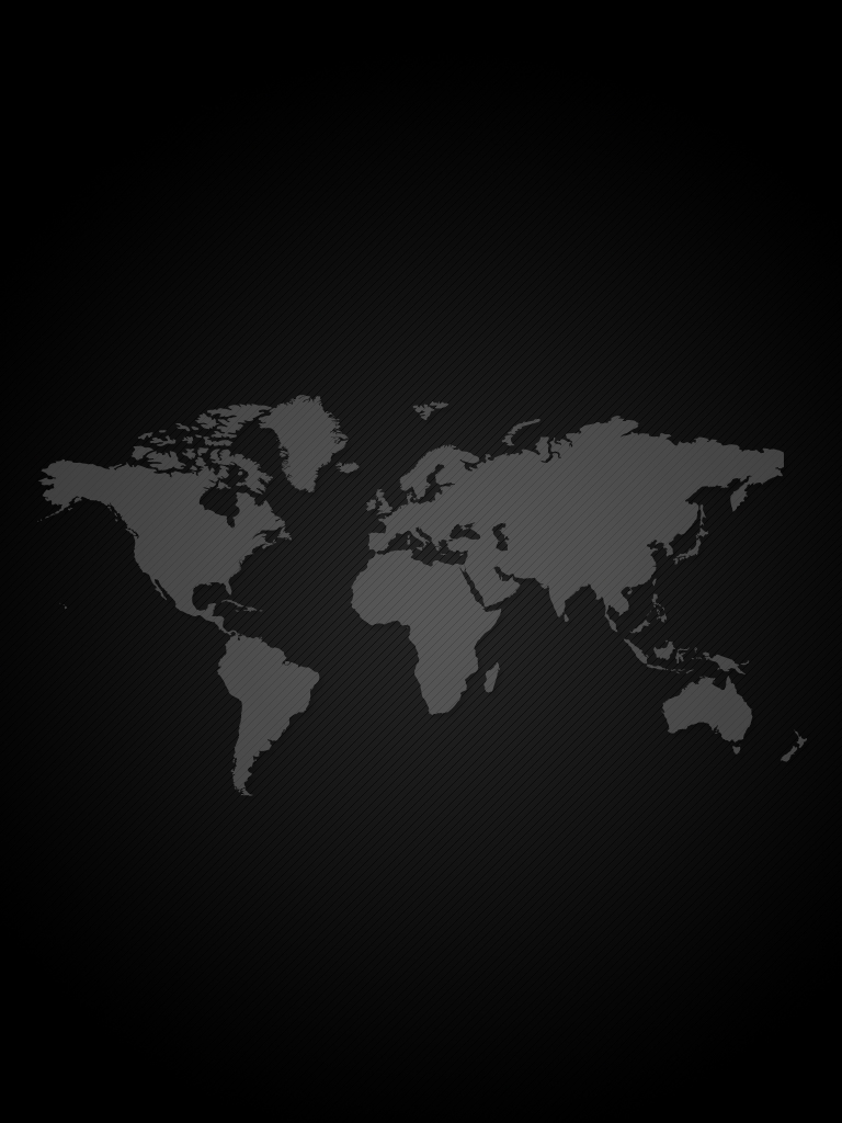Free Download Black World Map Wallpaper 9617 Hd Wallpapers In
