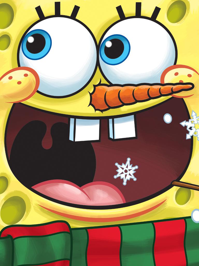 spongebob schwammkopf hintergrundbilder  malvorlagen gratis