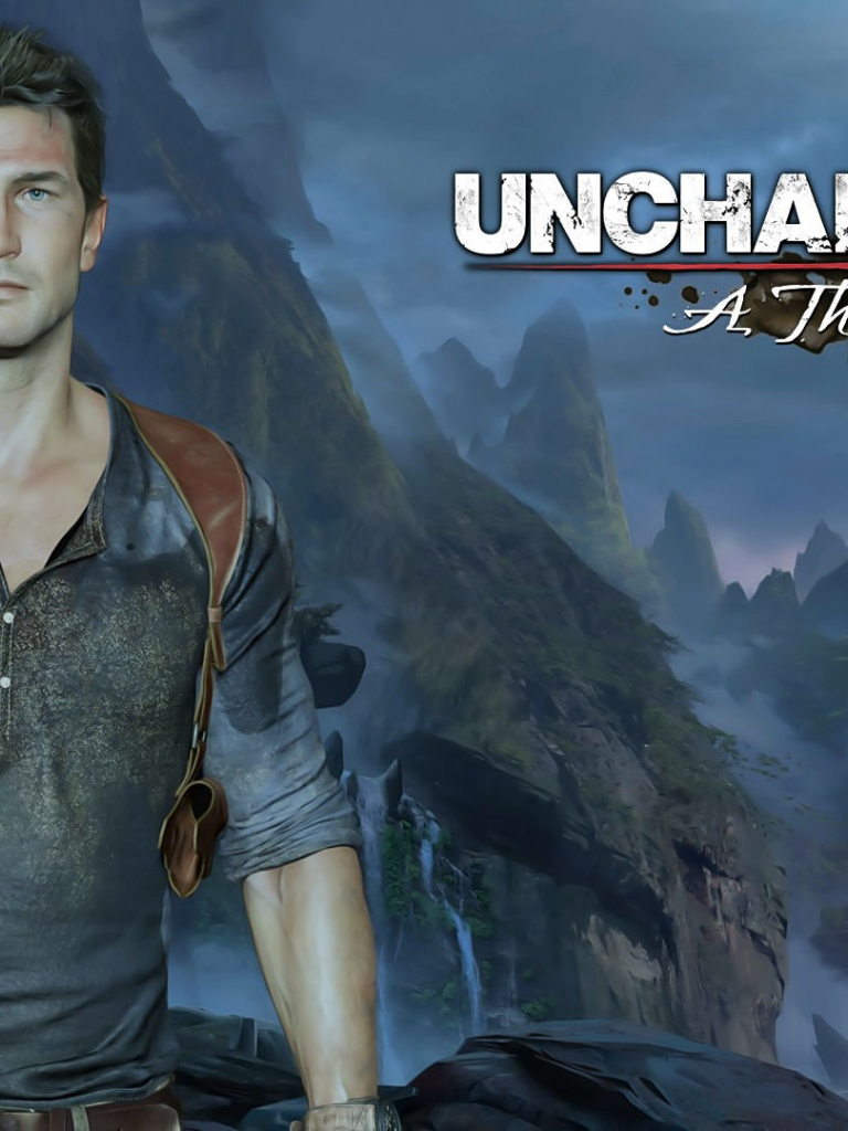 Free Download Uncharted 4 Thiefs End Action Adventure Tps Shooter