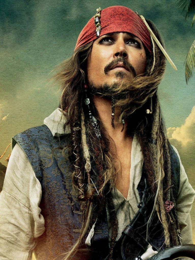 Free Download Captain Jack Sparrow Wallpapers 1920x1200