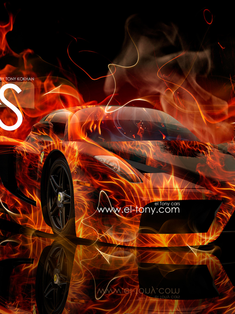 Car Wallpapers For Fire