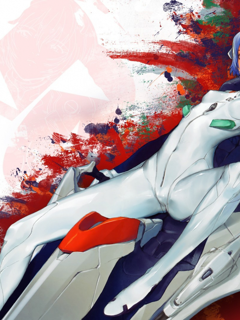 Free download Evangelion Wallpapers Latest HQ Backgrounds ...