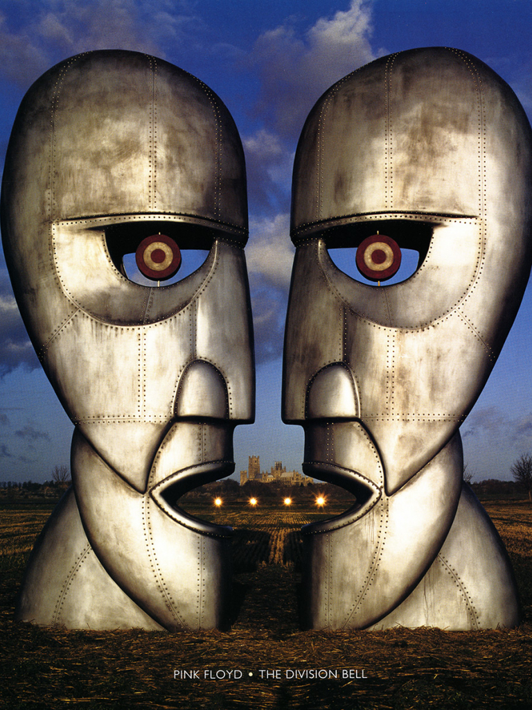 Free Download Pink Floyd Division Bell Hd Cover Wallpaper