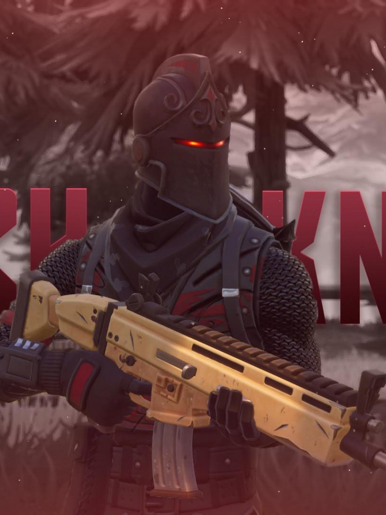 Free download Black Knight Wallpaper FortnitePhotography ...