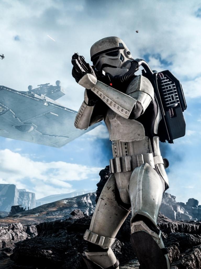 Free Download Star Wars Battlefront Stormtrooper 4k Hd Desktop Wallpaper For 1680x1050 For Your Desktop Mobile Tablet Explore 20 Star Wars 4k Wallpapers Star Wars 4k Wallpaper 4k Wallpaper