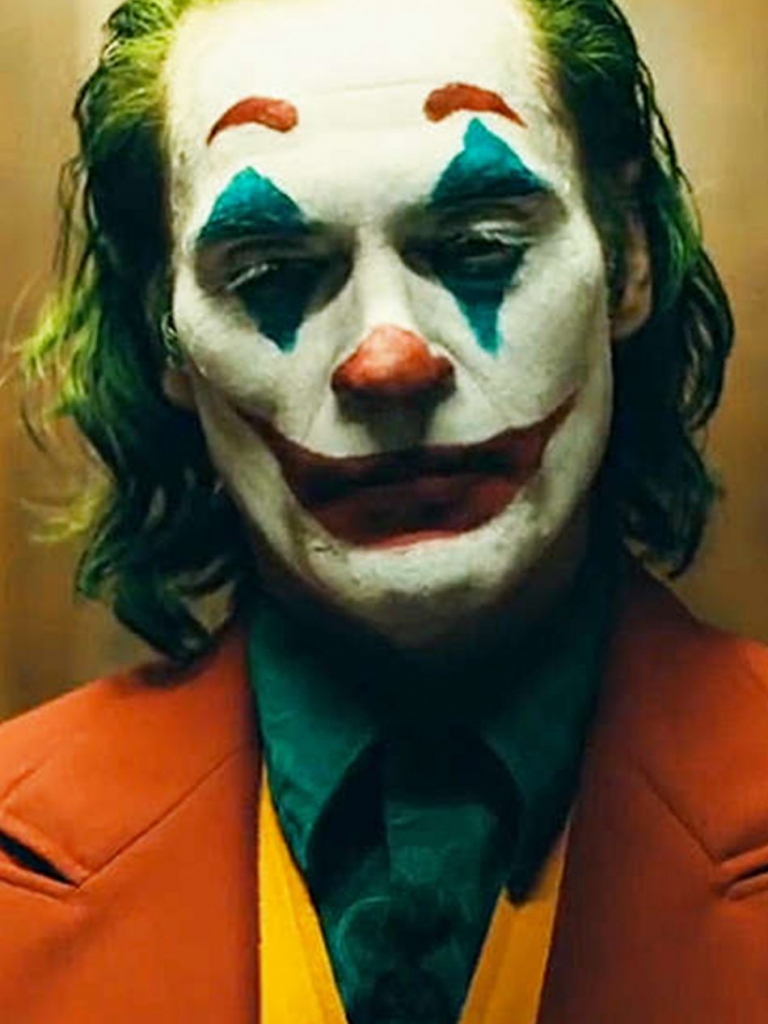 Free Download Download Joaquin Phoenix In Joker 2019 Pure 4k Ultra