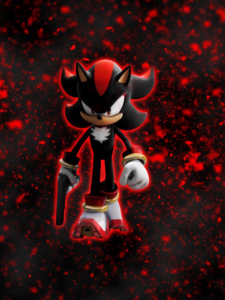 Free download Shadow The Hedgehog Wallpaper Hd Shadow the ...