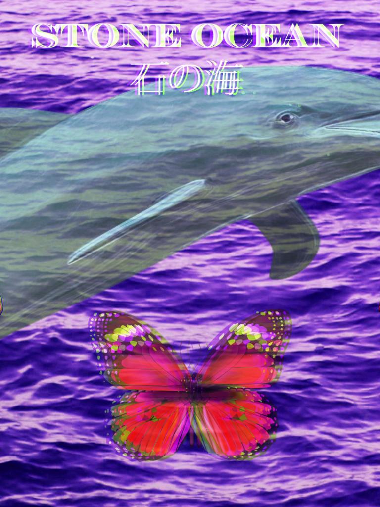 Free download Stone Ocean JoJo Album on Imgur [1920x1080 ...