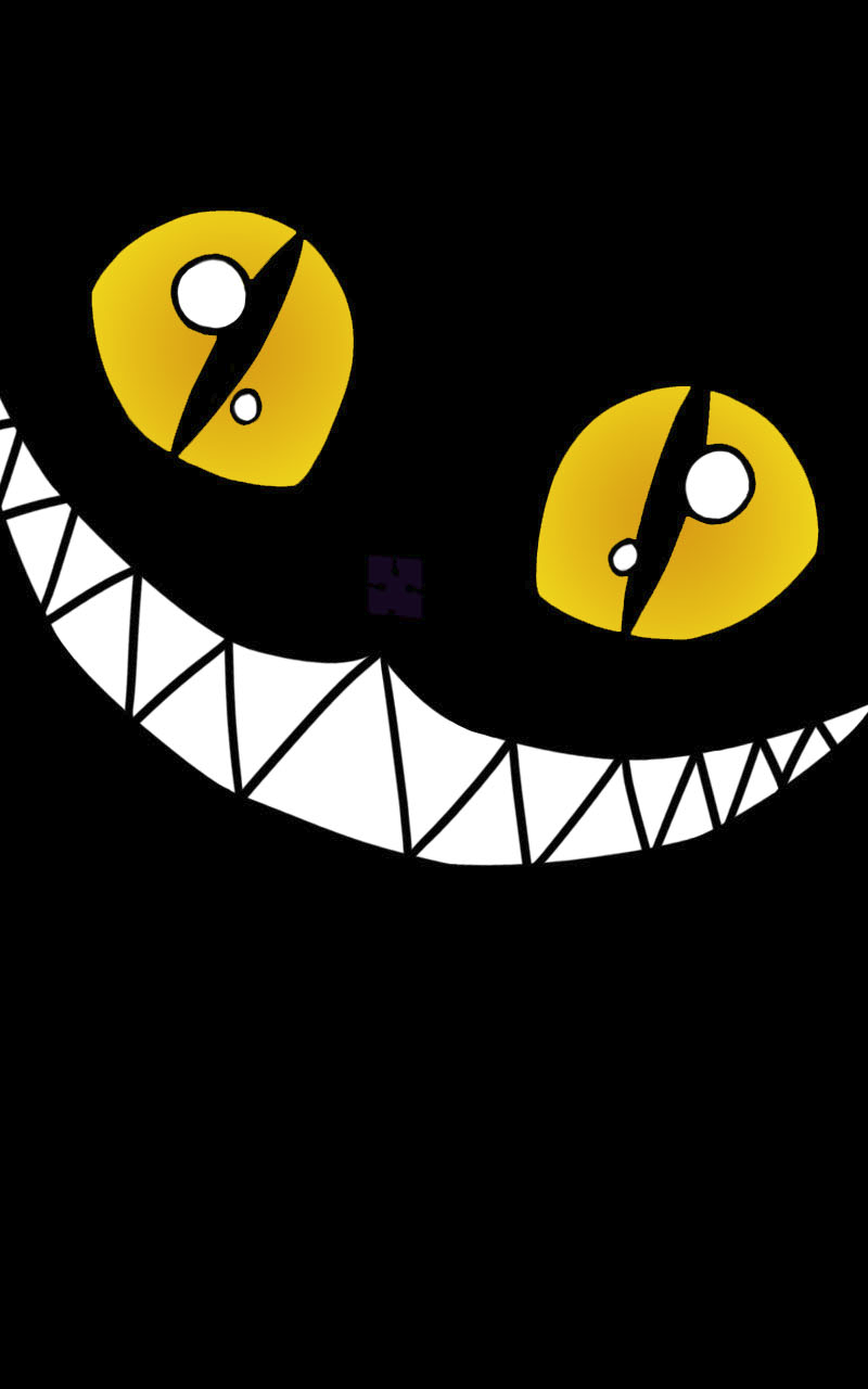 Free Download Pictures Cheshire Cat Cartoon Character Ipad Iphone