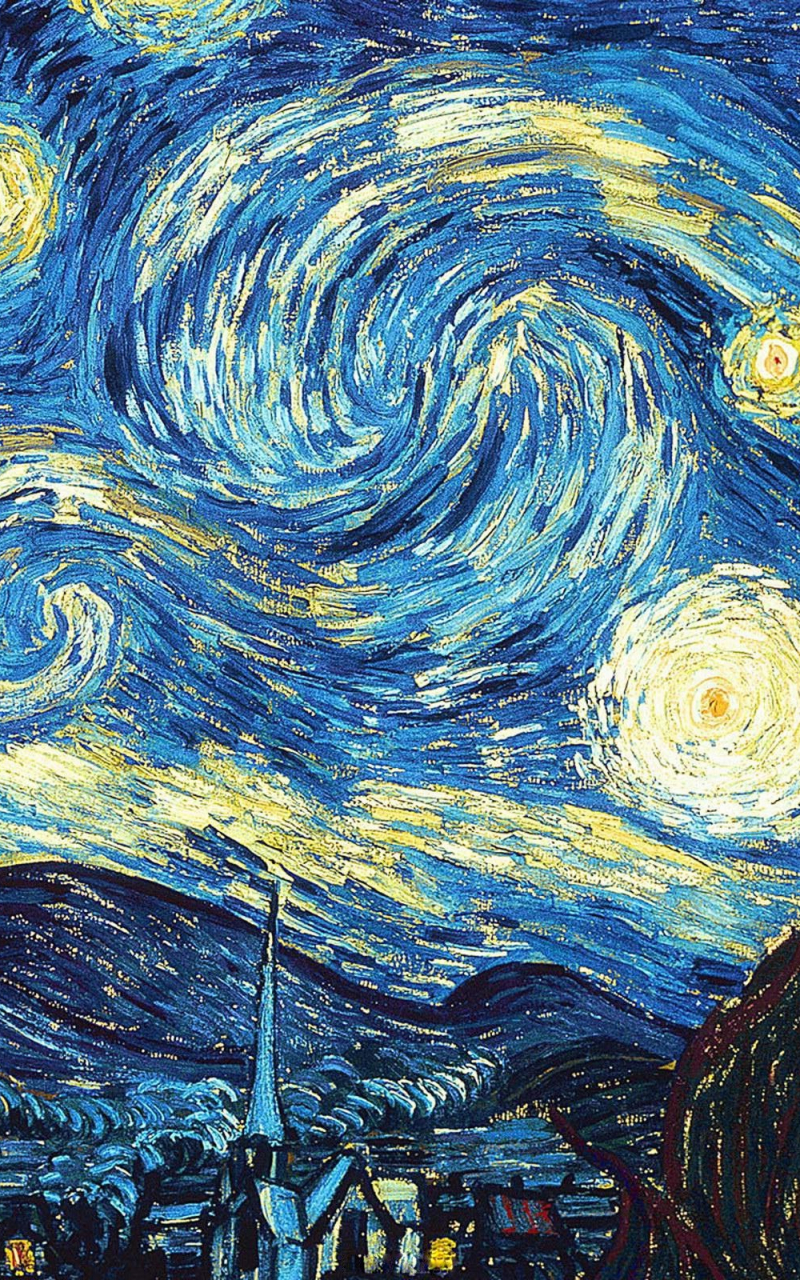 Free Download Vincent Van Gogh Wallpapers Hd Vincent Van Gogh