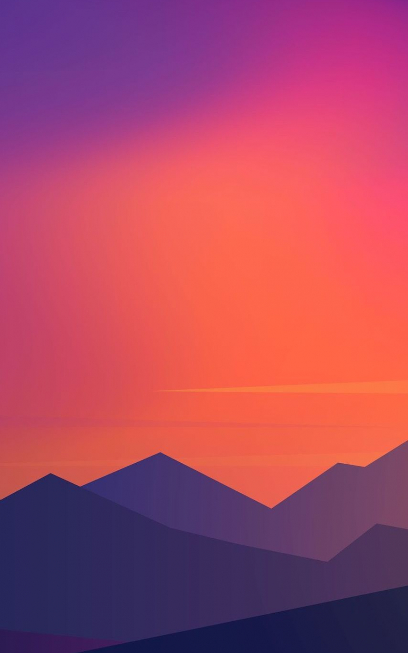 Free Download Sunset Minimal Mountains Iphone Wallpaper Aesthetic In 2019 854x1518 For Your Desktop Mobile Tablet Explore 52 Simplistic Iphone Wallpaper Simplistic Iphone Wallpaper Simplistic Wallpaper Hd Simplistic Wallpapers