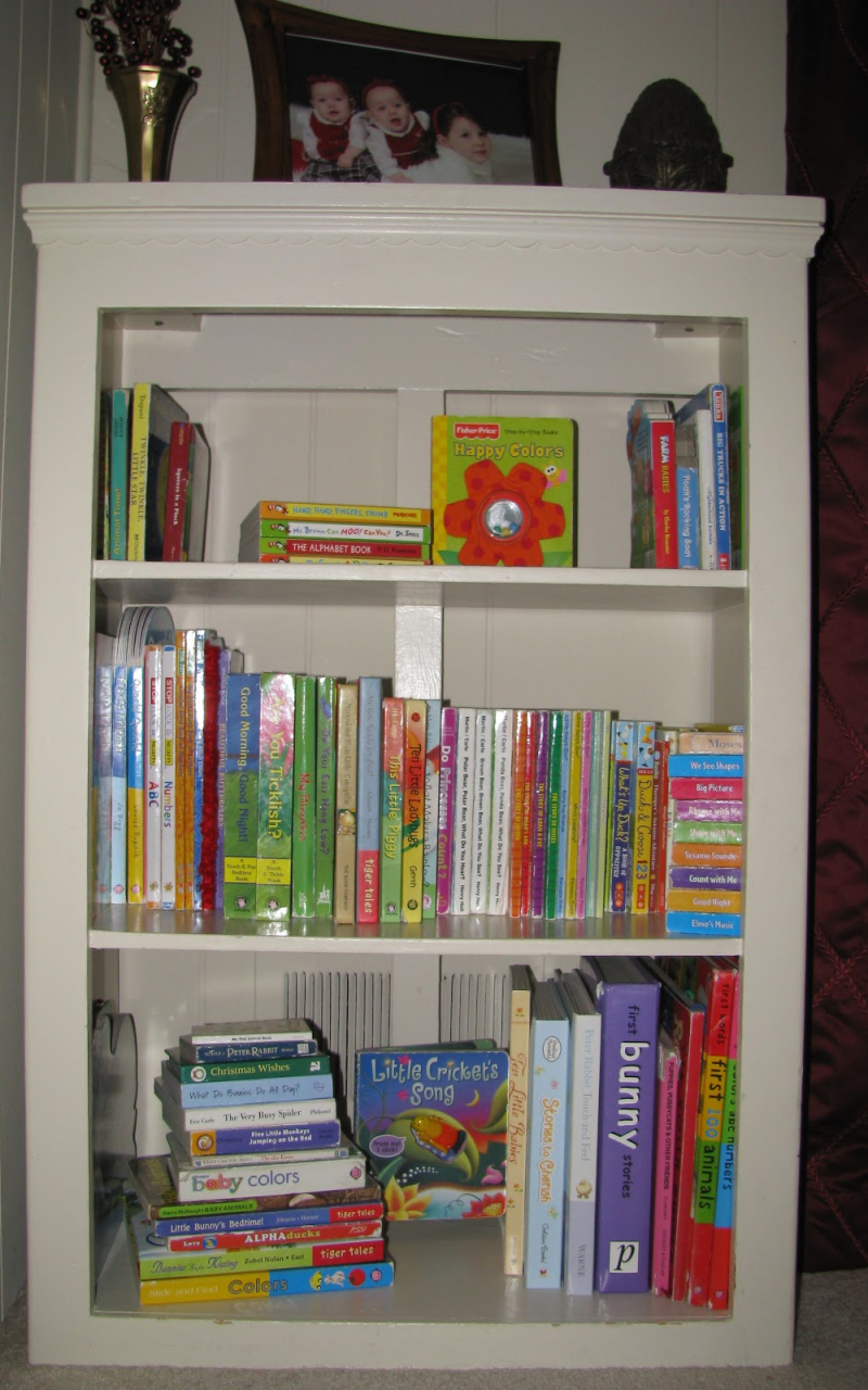 Free download The book shelves are refurbished kitchen ...