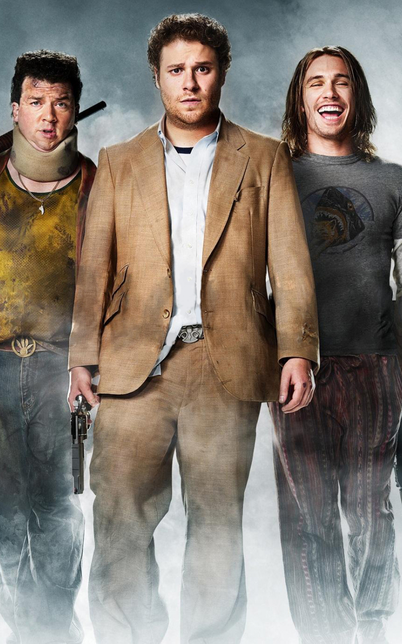 Free Download Pineapple Express Hd Wallpapers Backgrounds