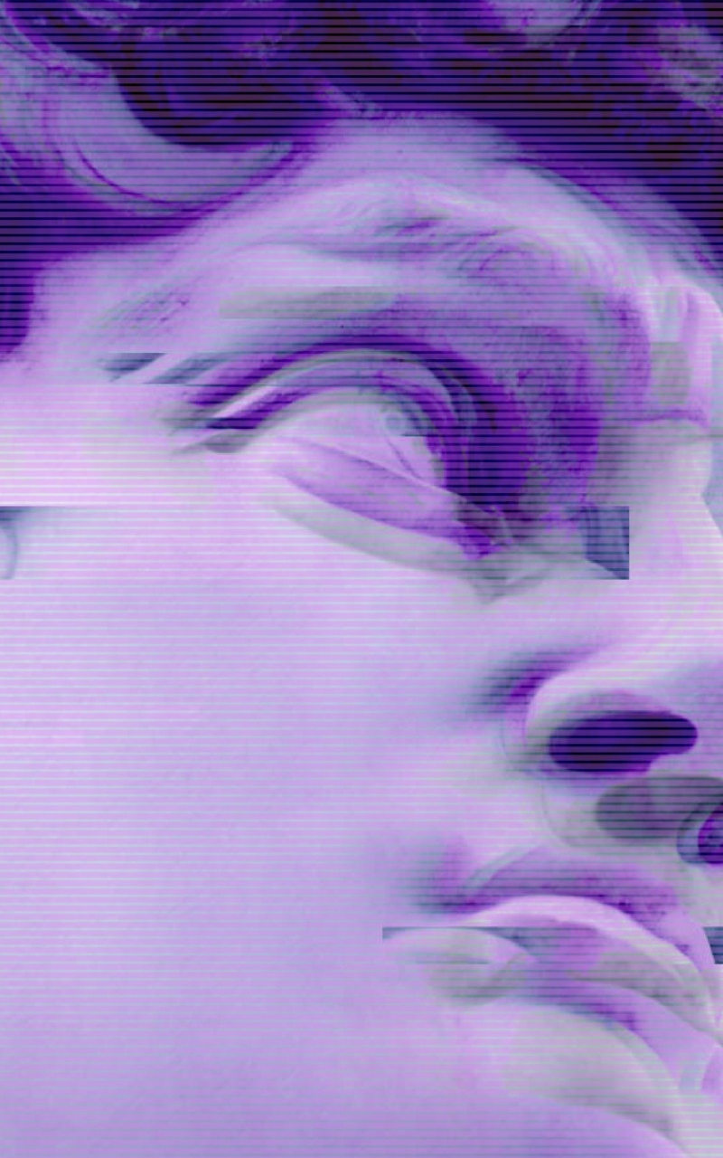 Purple Aesthetic HD Wallpapers ...