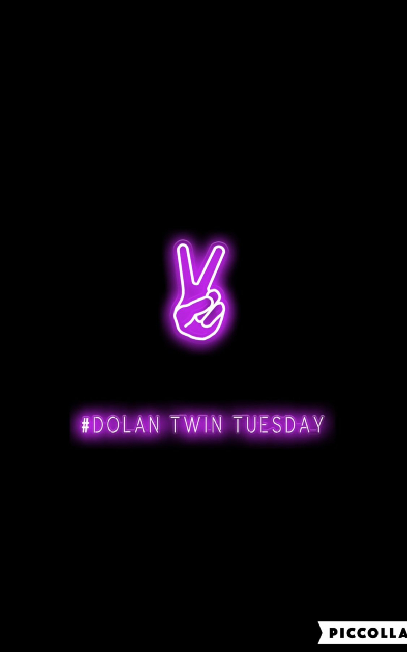 Free Download Created A Cool New Dolan Twins Wallpaper Heat
