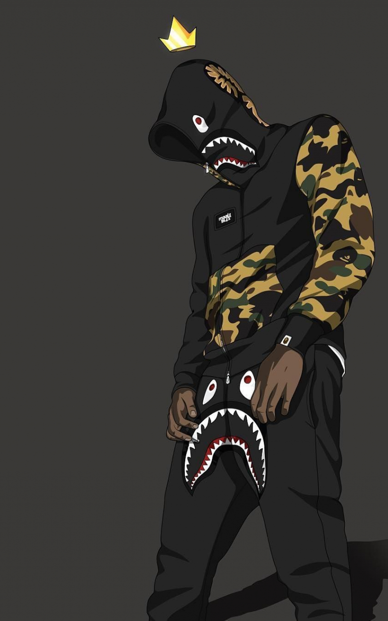 Free Download Hypebeast Pictures Jllsly Dope Art In 2019 Supreme Wallpaper 1080x1349 For Your Desktop Mobile Tablet Explore 41 Hypebeast Wallpaper Animation Hypebeast Wallpaper Animation Animation Wallpaper Animation Panda Wallpapers
