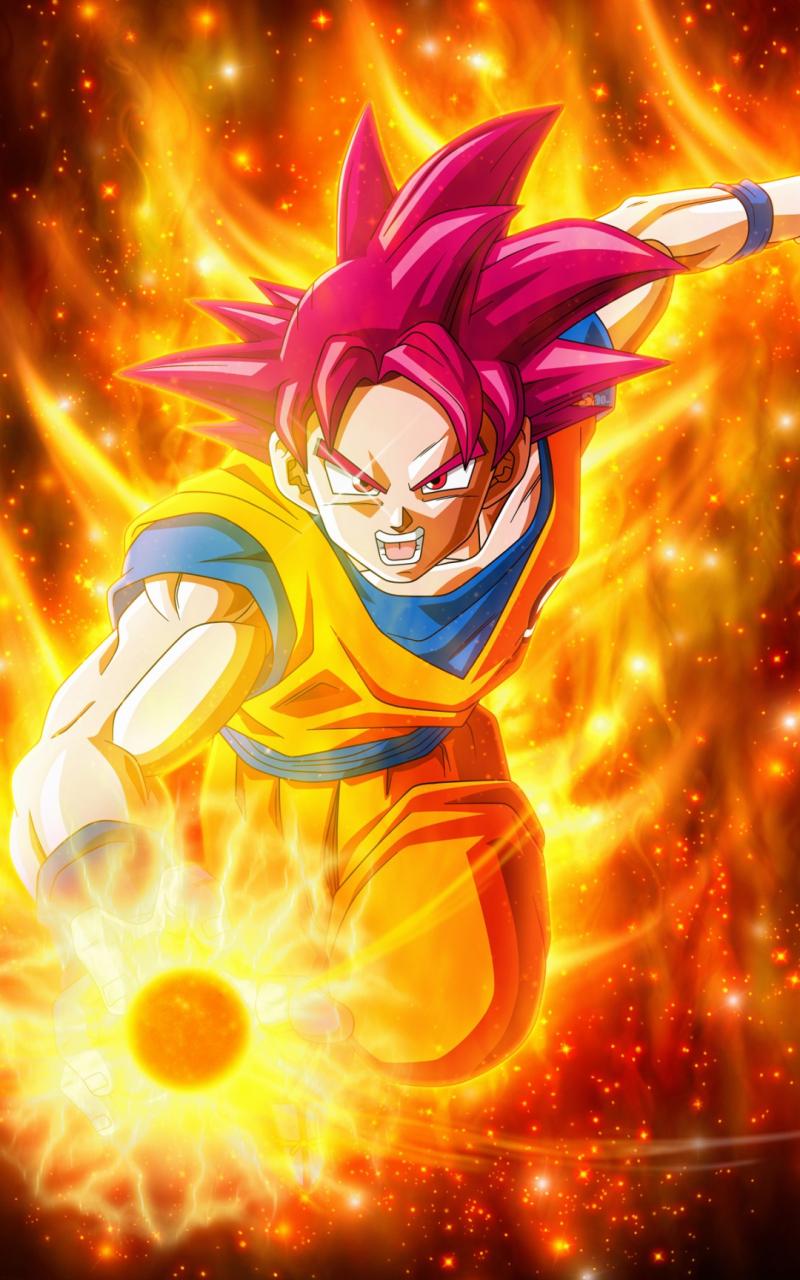 Free Download Super Saiyan Goku Dragon Ball Super Super 4k Iphone 6 6s Plus 1080x1920 For Your Desktop Mobile Tablet Explore 60 Iphone 6s Plus 4k Wallpapers Iphone 6s