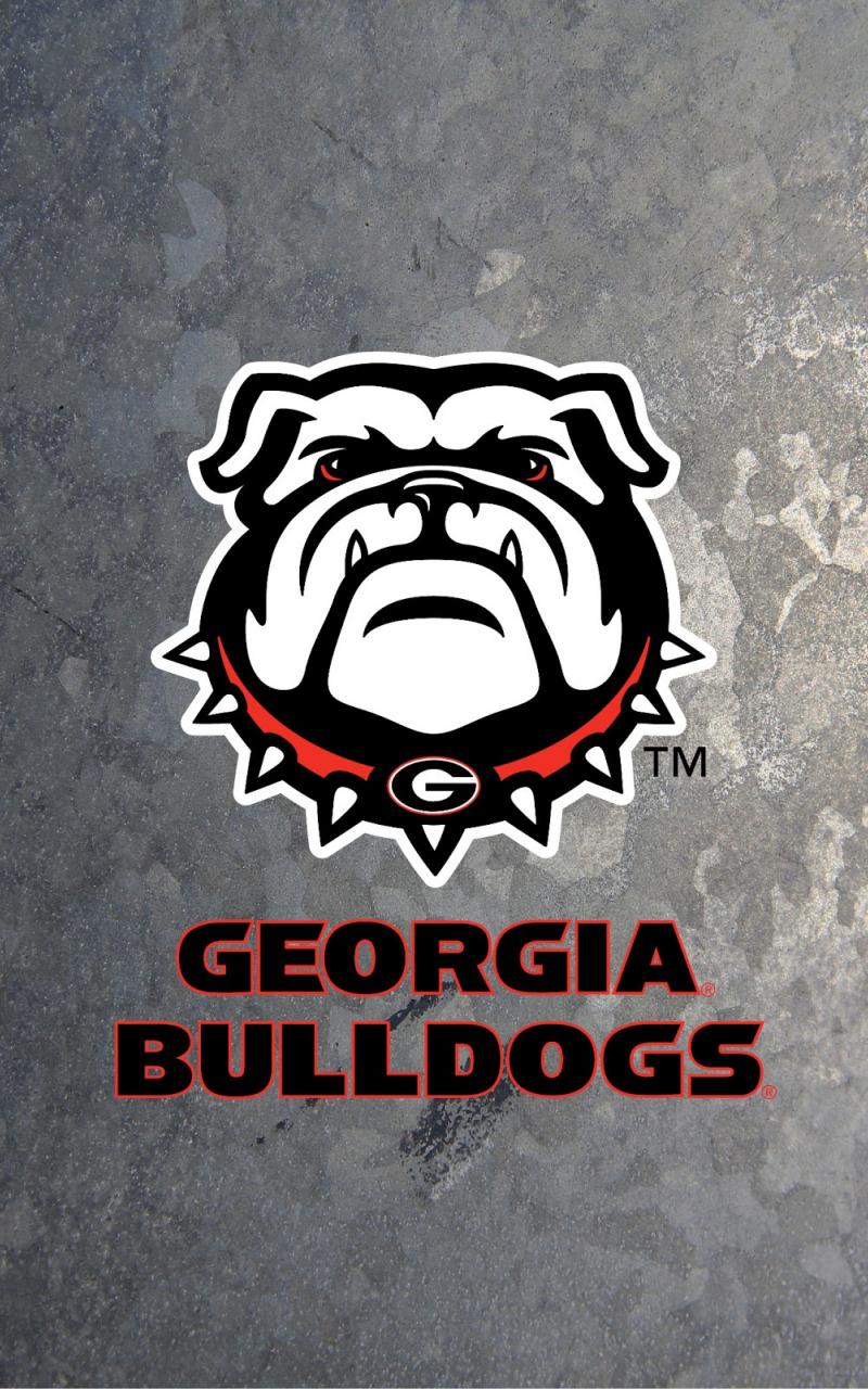 Georgia Bulldogs Wallpaper 2013 4s