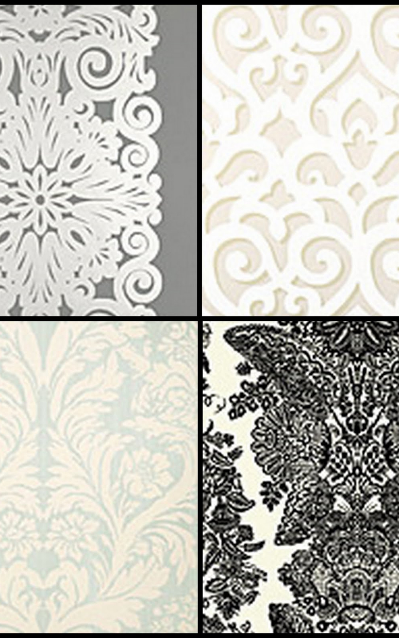 Wallpaper  Ballard Designs