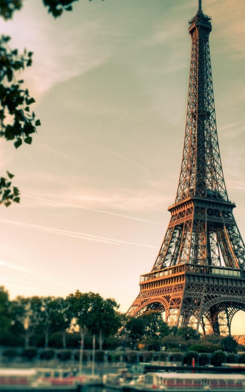 Free Download Fond Ecran Paysage Ville Hd Paris Tour Eiffel