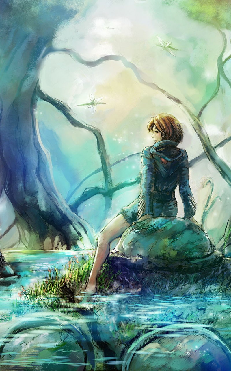 Free Download Anime Manga Nausicaa Of The Valley Of The Wind