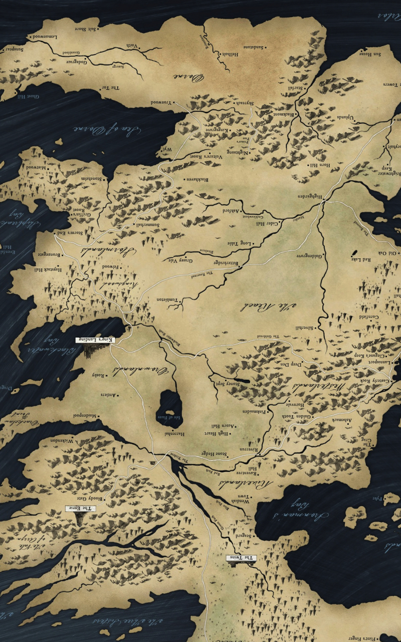 Free Download Game Of Thrones Map Of Westeros And Essos