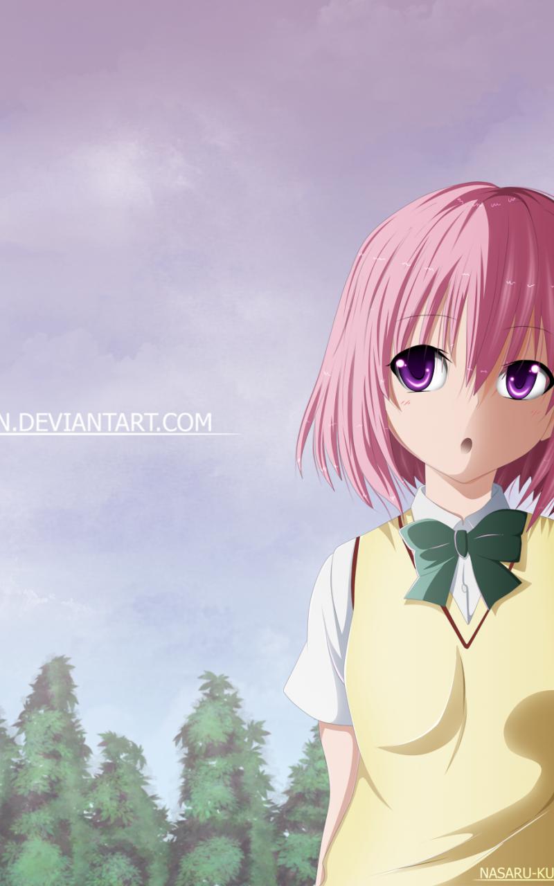 Free Download Momo To Love Ru Darkness By Nasaru Kun D6k8cuapng