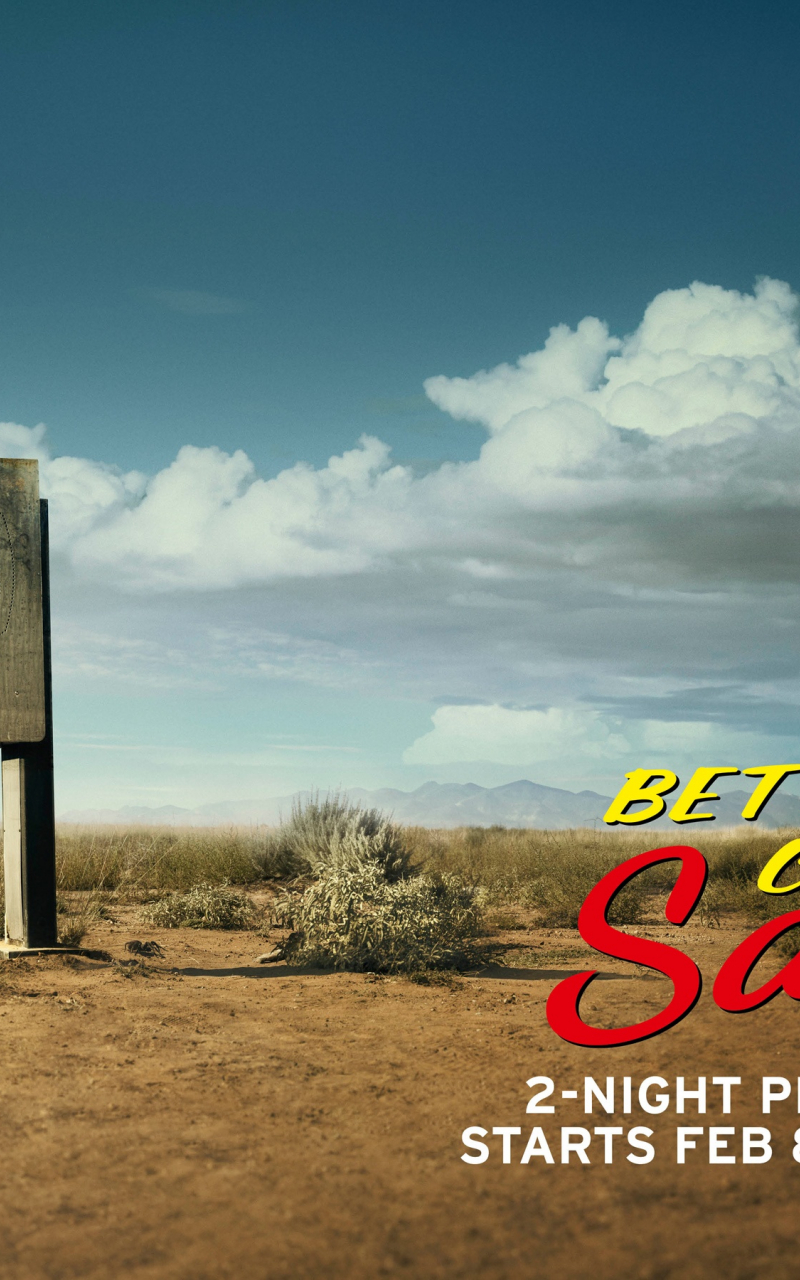 Free Download Better Call Saul Tv Series 2015 Hd Wallpaper