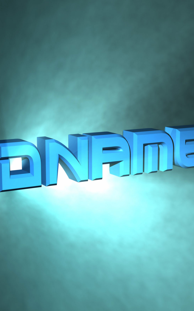 Get 3D Name Wallpapers Animations [2560x1600] for your