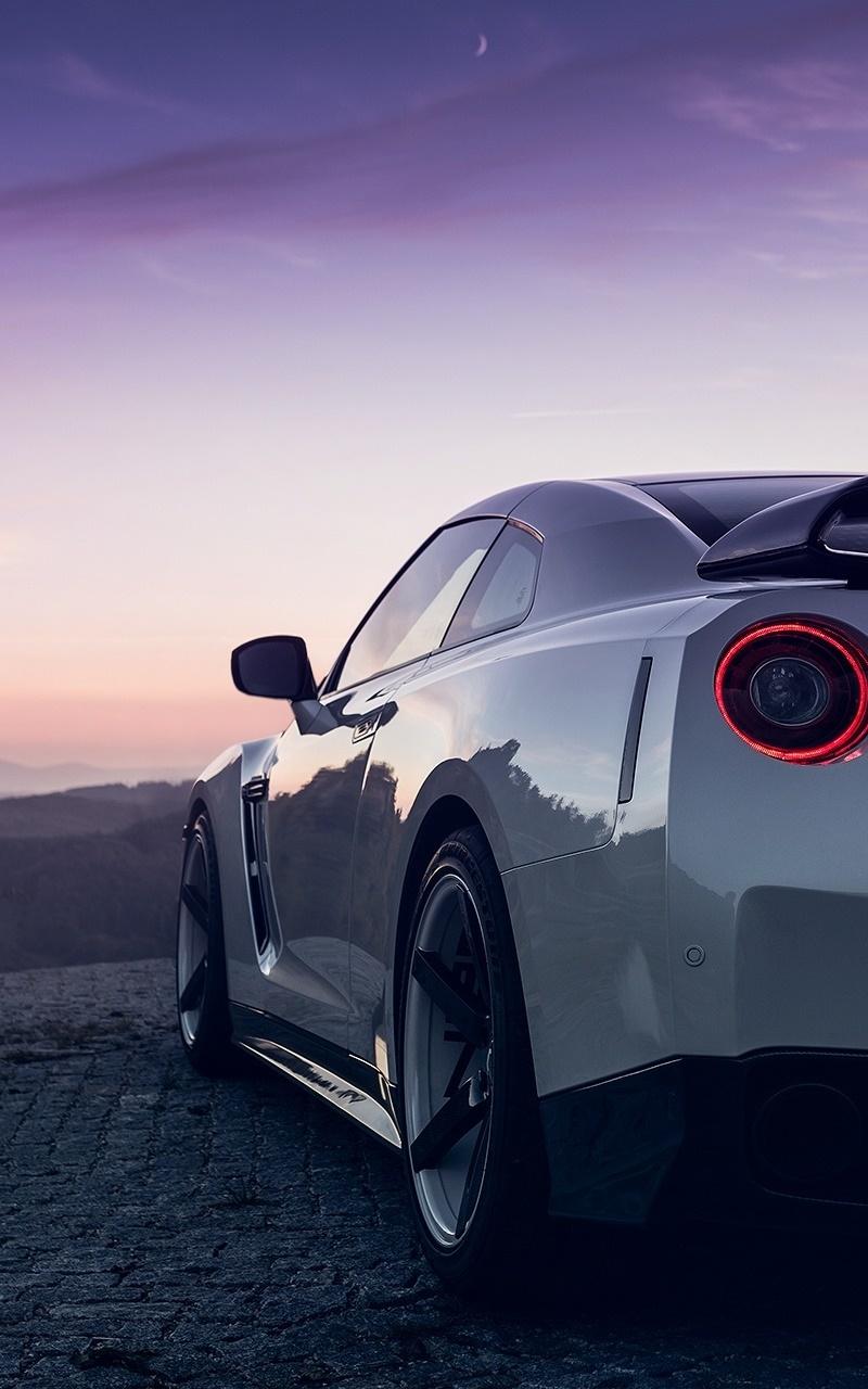 Free download White Gtr Wallpaper HD Si4 Cars Pinterest ...