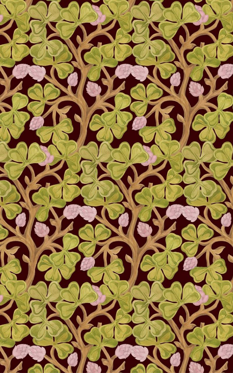 1181x1600px Art Nouveau Wallpaper Designs - WallpaperSafari