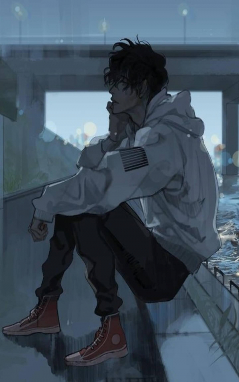 Free download Sad Anime Wallpapers for Android APK ...