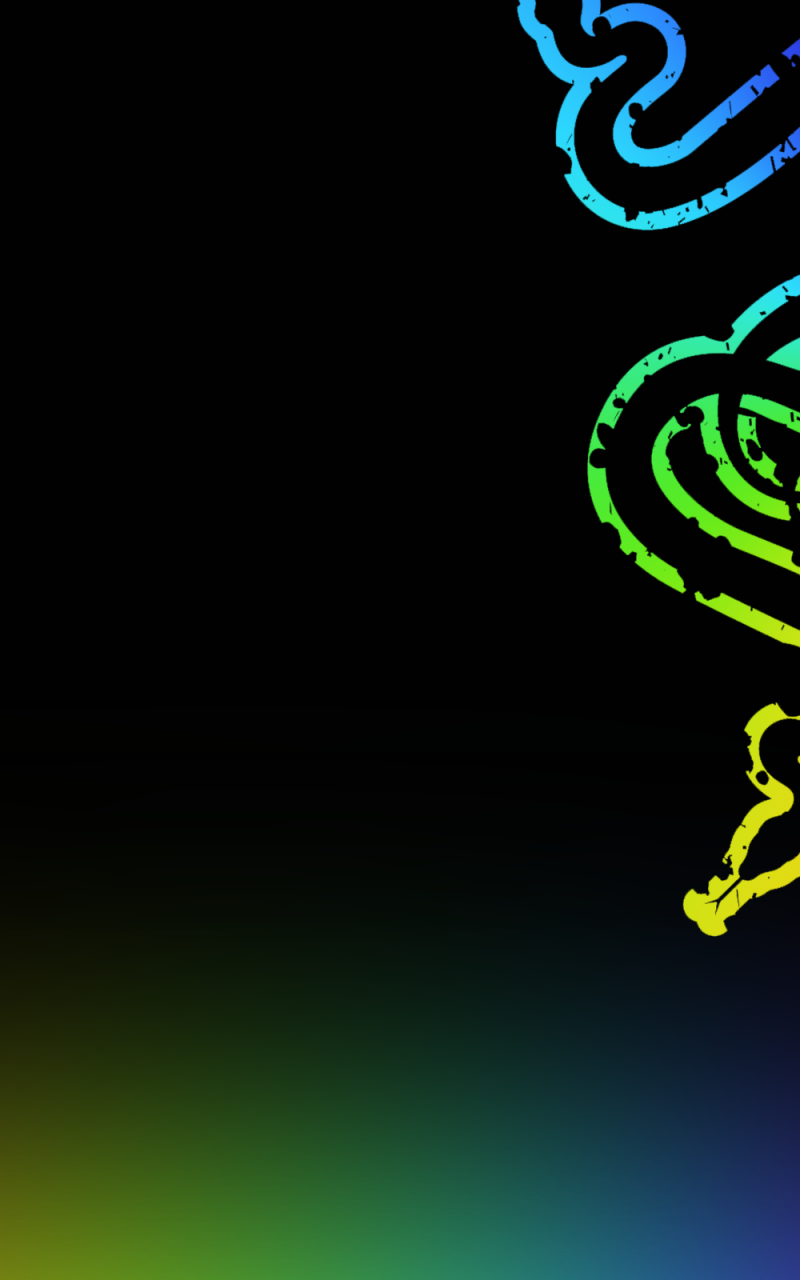Free download Pin Razer wallpaper [2560x1600] for your Desktop